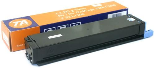 TA Toner DC2210, 2310, Mita CC55 - 32.L1208 (1 x 105g) font color=orangeACHTUNG! Artikel eingestellt. Mögliche Alternativen bitte anfragen!/font