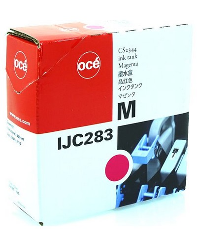 OCE CS 2344 - Druckerpatrone 29951074 IJC283 - 330 ml Magenta