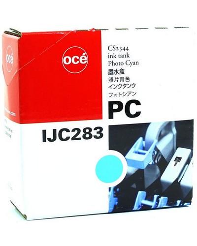 OCE CS 2344 - Druckerpatrone 29951076 IJC283 - 330 ml Cyan Hell