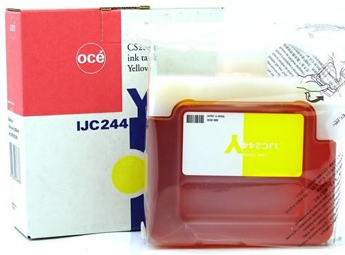 29952213 OCE CS-2044 - IJC244 Tinte (330ml) Yellow font color=orangeACHTUNG! Artikel eingestellt. Mögliche Alternativen bitte anfragen!/font