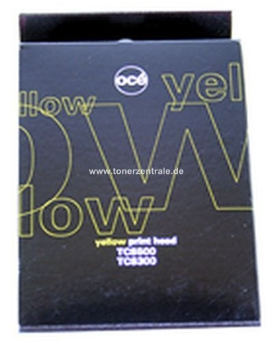 1060016927 OCE TCS500 - Druckkopf Yellow