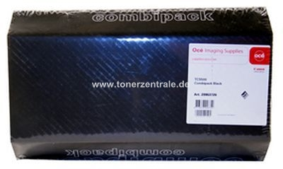29953722 OCE TCS500 - Druckkopf+Tinte(400ml) Yellow