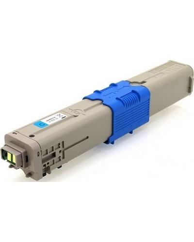 OKI C301 321 MC342 - Toner 44973535 Cyan 1.500 Seiten