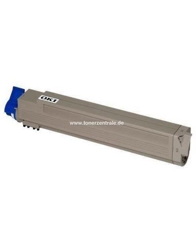 OKI C-9655 - 43837130 - Toner (22.000 Seiten) Magenta