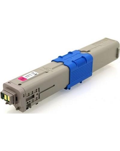 OKI C510 531 MC561 562 - Toner 44469723 Rebuilt - 5.000 Seiten Magenta