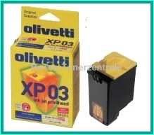 (B0261) XP03 - Olivetti Color Druckkopf HighCapacity