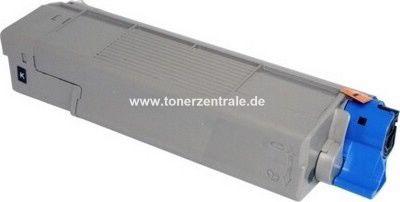 B0609 - Olivetti D-Color-P20W - Toner (6.000 Seiten) Schwarz