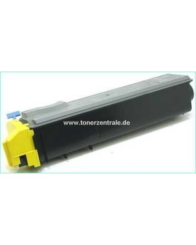 B0718 - Olivetti D-Color-P216 - Toner (4.000 Seiten) Yellow
