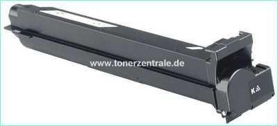 B0731 - Olivetti D-Color MF350 - 21.500 Seiten Toner Schwarz