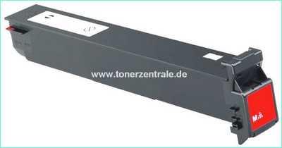 B0733 - Olivetti D-Color MF350 - 17.000 Seiten Toner Magenta
