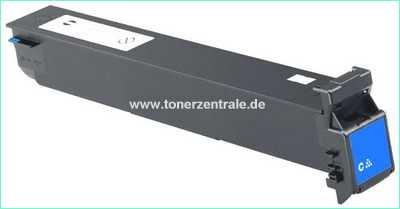 B0734 - Olivetti D-Color MF350 - 17.000 Seiten Toner Cyan