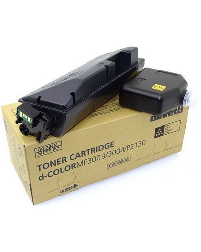 Olivetti Toner B1179 Schwarz 7.000 Seiten