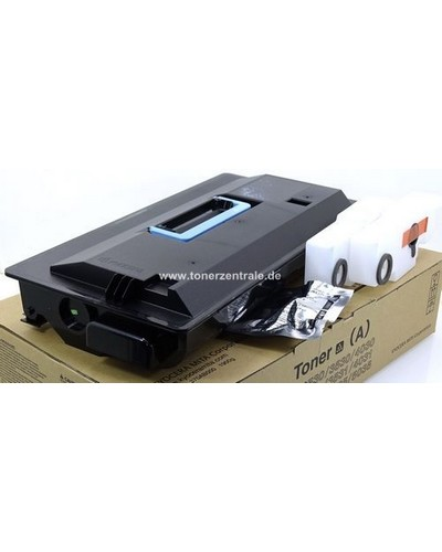 D-Copia 25-35-40 300-400-500 - Toner B0381
