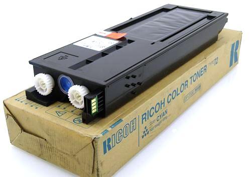 Ricoh Aficio Color 3232 - Toner 888486 TypeT2 - 17.000 Seiten Cyan