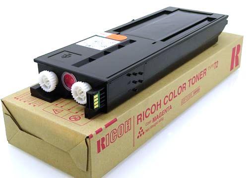 Ricoh Aficio Color 3224 - Toner 888485 TypeT2 - 17.000 Seiten Magenta