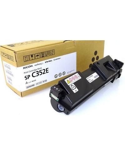 Ricoh SPC352 - Toner 407383 TYPE SP352E - 7.000 Seiten Schwarz