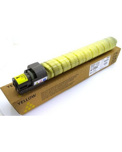 Ricoh Aficio MPC4502,5502 - Toner 841686 TYPE 5502E - 22.500 Seiten Yellow