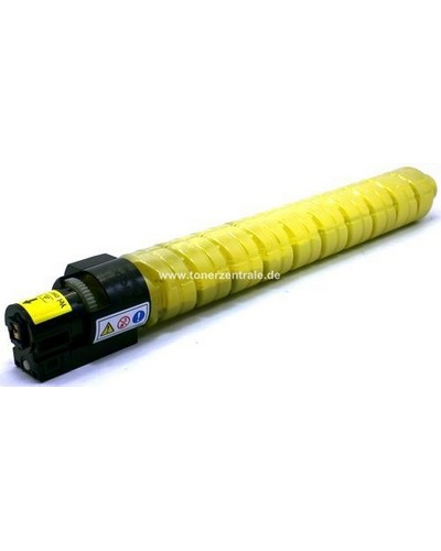 Ricoh Aficio MPC2500 - Toner Yellow 842031 15.000 Seiten