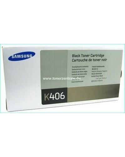 Samsung CLP360 Toner CLTK406S HP SU118A Schwarz 1.500 Seiten