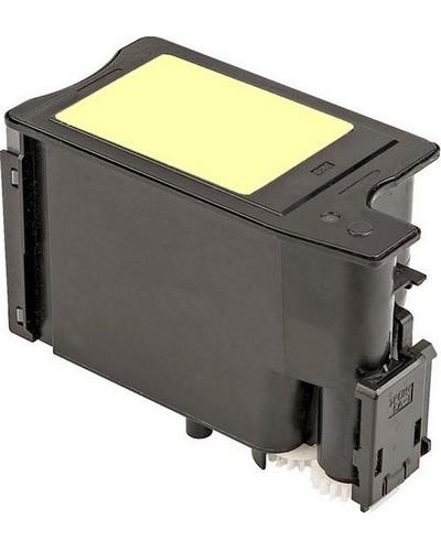 Rebuilt ersetzt Sharp Toner MXC30GTY Yellow 6.000 Seiten