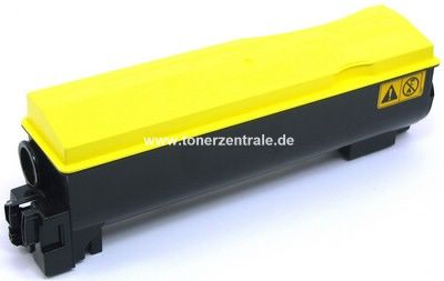 TA CLP 4635 - Toner 4463510116 - 12.000 Seiten Yellow
