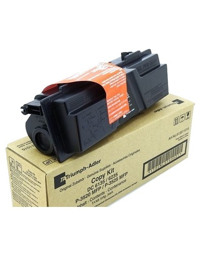 TA Utax DC6135-6235 CD5135-5235 - Toner 613511010-15 7.200 Seiten