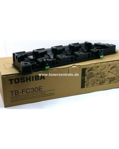 Toshiba E-Studio 2000 Serie Resttonerbehälter 6AG00004479 TBFC30E