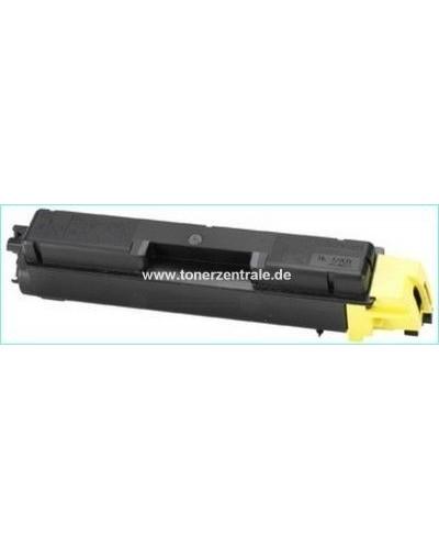 Utax TA CDC1726 DC2726 - 4472610016 Toner - 5.000 Seiten Yellow