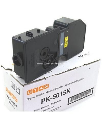 Utax PC2650 Toner PK5015K Schwarz 4.000 Seiten