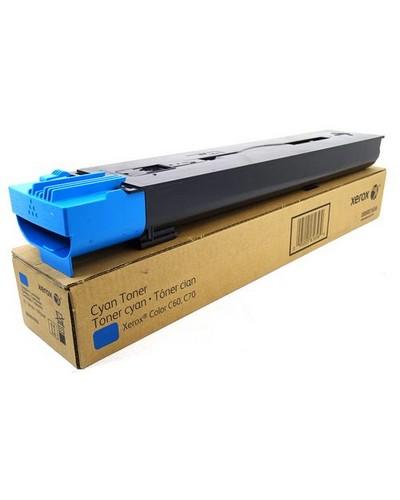 Xerox Colour C 60 - Toner 006R01656 006R01524 - 34.000 Seiten Cyan