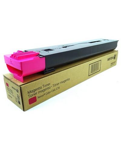 Xerox Colour C 60 - Toner 006R01657 006R01523 - 34.000 Seiten Magenta