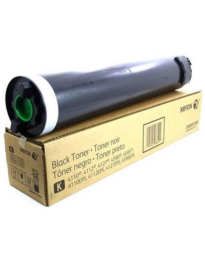 XEROX 4110 - Toner 006R01583 006R01237 006R90378 - 81.000 Seiten Schwarz