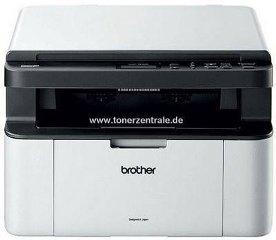 Brother DCP-1510 weiß    OEM: DCP1510G1