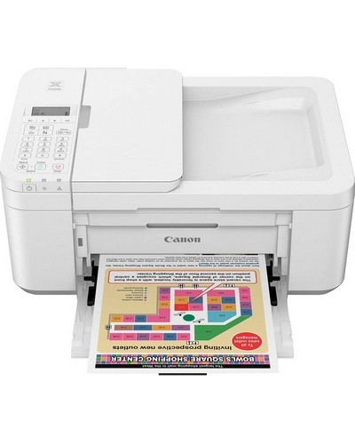 CANON PIXMA TR4551 weiss
