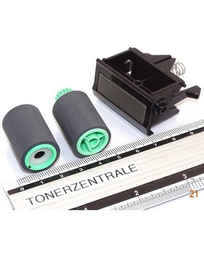 Brother LY1548001 Papier Einzug Roller Kit2 für Zusatzschacht LT300CL