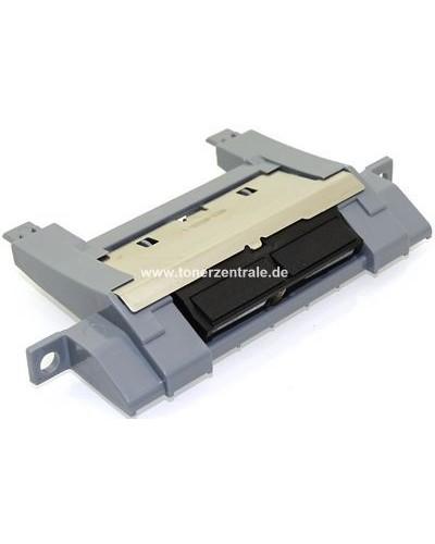 HP RM1-6454-000 Papier Einzug Separation Pad Zusatzschacht
