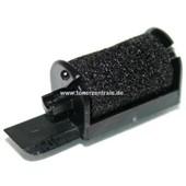 KMP 40744.0001 - Marken Farbrolle für Epson IR 40 u.a. Grp. 744 - schwarz