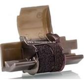 KMP 40745.0002 - Farbrolle für Epson IR 40 T u.a. Grp. 745 - schwarz-rot