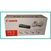 Canon Fax L-200, 250, 260i, 280,300, 350, MP-L60, 90, Telekom Fax AF-374L, 382L, T-Fax 8300 - Canon FX-3 Tonercartridge 2.700 Seiten Schwarz