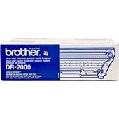 Brother HL2030 - Trommeleinheit DR2000 - 12.000 Seiten Schwarz