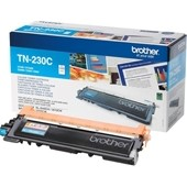 Brother Toner TN230C - 1.400 Seiten Cyan