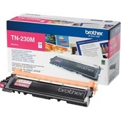 Brother Toner TN230M Magenta 1.400 Seiten