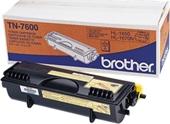 Brother TN-7600 Toner 6.500 Seiten Schwarz