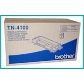 Brother - Toner TN4100 - 7.500 Seiten Schwarz