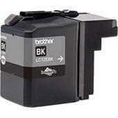 Brother MFC-J6925 - LC12EBK Druckerpatrone - 2.400 Seiten Schwarz