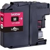 Brother MFC-J6925 - LC12EM Druckerpatrone - 1.200 Seiten Magenta