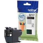 Brother MFCJ6530 - LC3217BK Druckerpatrone - 550 Seiten Schwarz