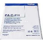 Brother PAC411 Thermo Transfer Paper - 100 Seiten DIN A4
