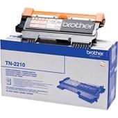 Brother HL2250 - Toner TN2210 - 1.200 Seiten Schwarz