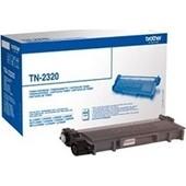 Brother HL-L2300 - Toner TN2320 - 2.600 Seiten Schwarz